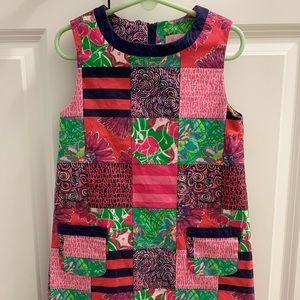 Lilly Pulitzer dress size 5